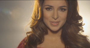 Ukraine's Zlata Ognevich is one of the strong contenders to win Eurovision 2013
